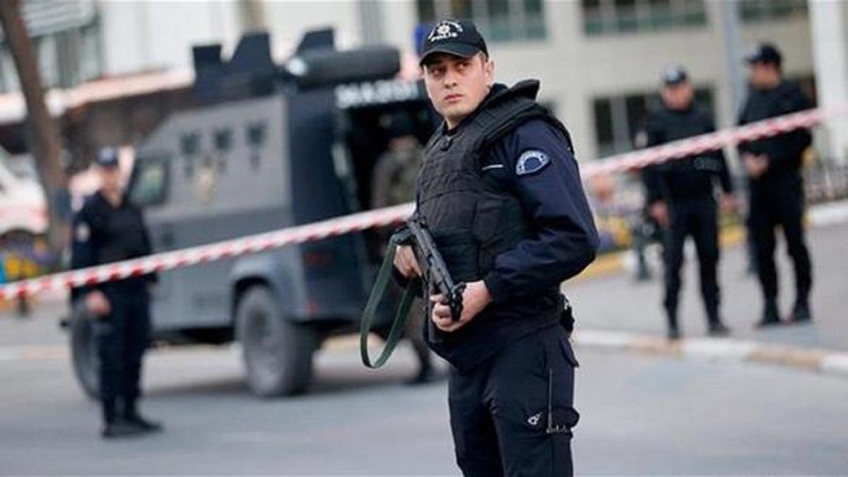تركيا: توقيف 6 عراقيين يشتبه في صلتهم بداعش