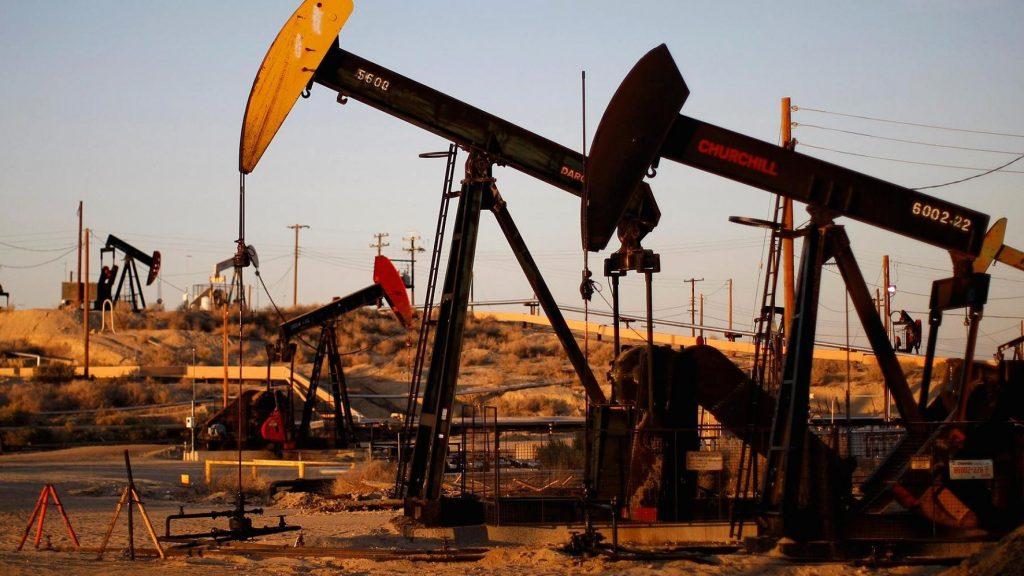 قفزة كبيرة في اسعار النفط