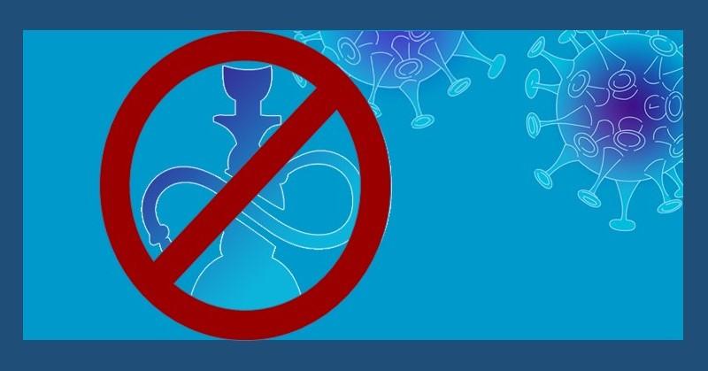 """للوقاية من كورونا ..  الصحة العالمية تحذر من تدخين الاراكيل"""""""