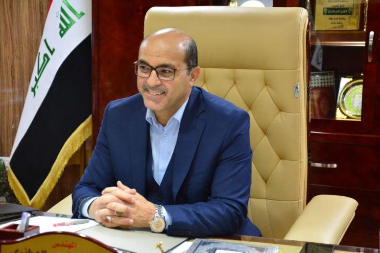 محافظ بغداد: لم اقدم استقالتي الى المجلس والقانون هو الفيصل