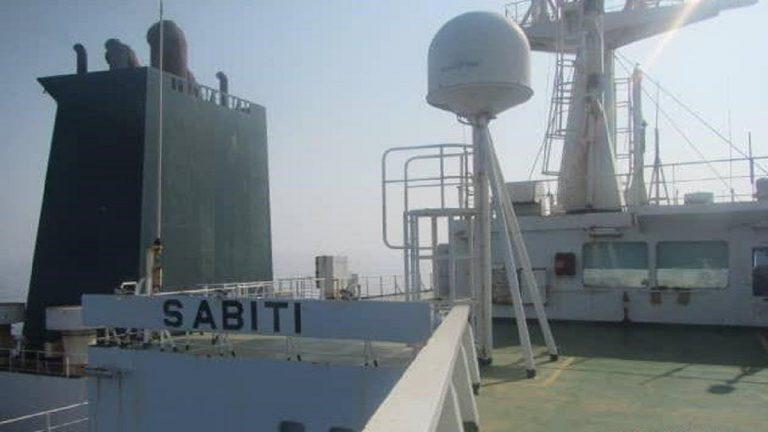 Saudi Arabia denies attacking the Iranian tanker Image
