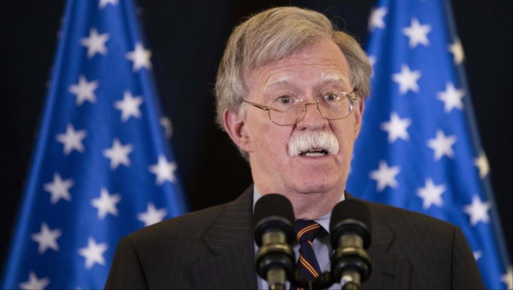 US national security adviser: The withdrawal of our troops from Syria will not be without an agreement to protect the Kurds Image