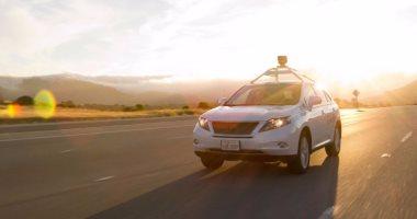 سيارة جوجل ذاتية القيادة تتعرض لحادث بولاية أريزونا