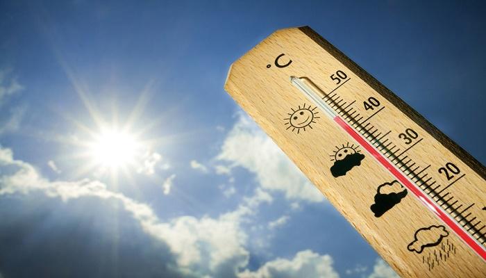 العراق خارج التصنيف ...سلطنة عمان والكويت من المناطق الأعلى بدرجات الحرارة