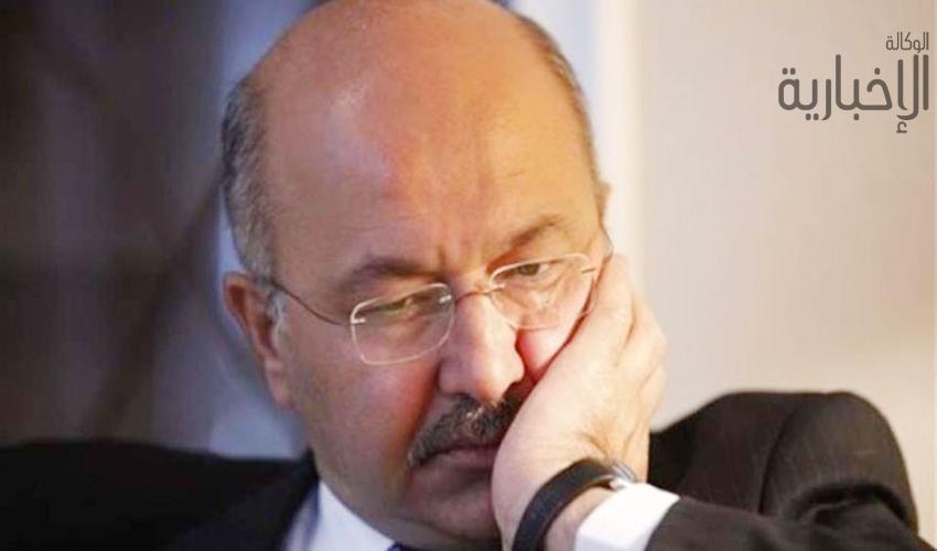 """الخالدي يكشف أسم """"المرشح الاوفر حظا لرئاسة الحكومة"""" ويؤكد: ظغوط كبيرة على صالح لعدم تمريره"""