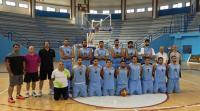 اتحاد كرة السلة يمدد معسكره التدريبي في تونس ويلغيه في تركيا