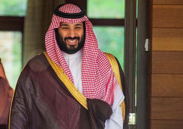ولي العهد السعودي يعلن توقيع اتفاقيات بـ 20 مليار دولار مع باكستان