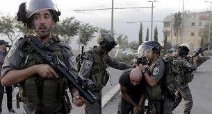 القوات الاسرائيلية تشن حملة اعتقالات في الضفة الغربية