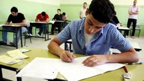وزارة التربية تعلن إجراء الامتحانات الوزارية في الجامعات