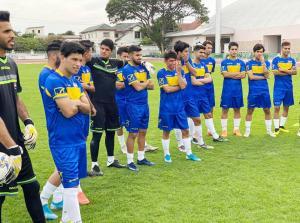 مدرب الاولمبي العراقي يختار 23 لاعبا لتصفيات طوكيو