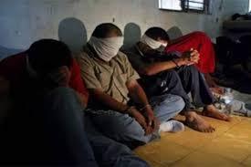 المغيبون: جرائم تعذيب توثقها الكاميرات الفيديوية وملف سيعرض العراق للعقوبات الدولية