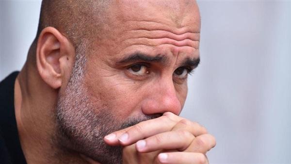 جوارديولا يحسم موقفه من تدريب برشلونة
