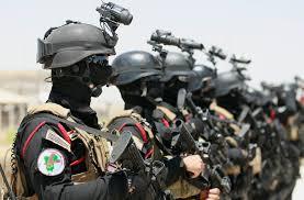جهاز مكافحة الإرهاب سيشارك بكل ثقله في معركة تحرير مدينة الموصل