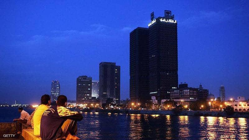 ارتفاع صافي احتياطي مصر من النقد الأجنبي
