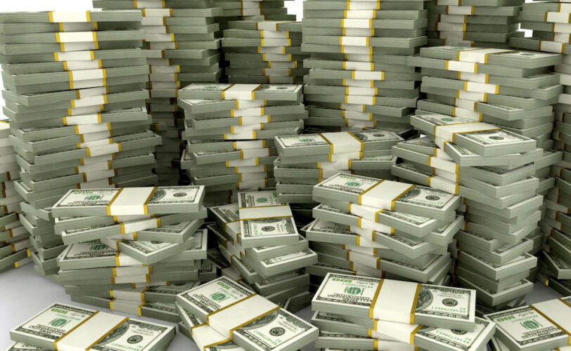 قيادي: اعادة الاموال المنهوبة يجب ان تكون الهدف الاساسي للحملة ضد الفساد