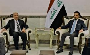 رئيس مجلس النواب: ملف المياه سيكون على رأس اولويات البحث مع ايران وتركيا