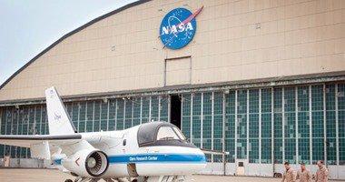 رواد فضاء يغادرون المحطة الدولية عائدين للأرض بعد رحلة دامت 173يوما