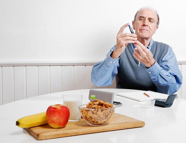 لمرضى السكر .. أطعمة خفيفة وصحية تناولوها باستمرار ؟؟