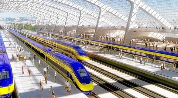 إدارة ترامب تنوي إلغاء مليار دولار لإنشاء سكة حديد في كاليفورنيا