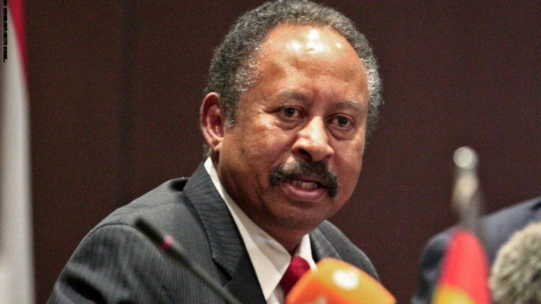 السودان ينضم إلى كافة الاتفاقيات الدولية