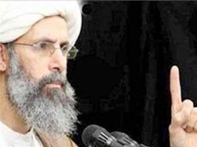 مصدر مقرب من رجل الدين الشيعي نمر النمر ينفي صحة العفو عنه
