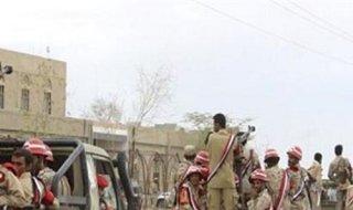 """الجيش اليمني يستعيد السيطرة على مفرق """"تعز ـ الحديدة"""""""