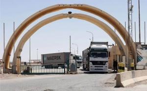 الكمارك: ماضون بتنفيذ الاتفاقية الموقعة مع كردستان اعتباراً من يوم غد