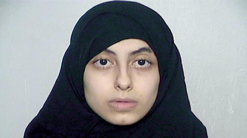 """اتهام طالبة أميركية بإرسال أموال إلى """"القاعدة"""""""