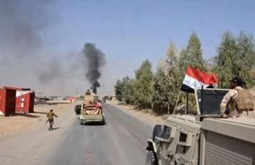 العمليات المشتركة تعلن السيطرة على 65% من الجانب الايمن لمدينة الموصل