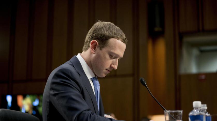 بريطانيا تتهم مديري فيسبوك بأنهم عصابة رقمية