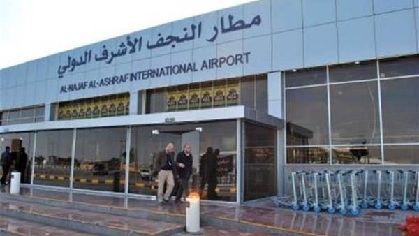 """بعد طرده من السويد بتهمة """"الاعتداء"""" ..  أحالة مسافر عراقي للقضاء في مطار النجف"""