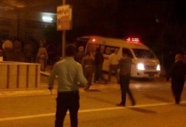 احباط محاولة استهداف زوار الإمام كاظم بعجلة مفخخة بمواد شديدة الانفجار