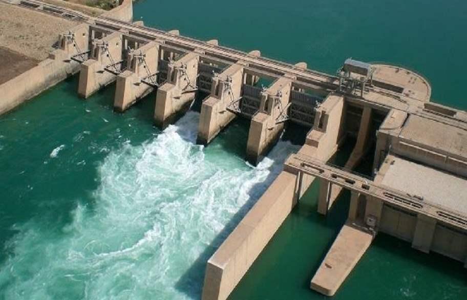 """بعد موجة السيول والفياضات.. المواد المائية تنشر معلومات """"جديدة"""" عن سد الموصل"""