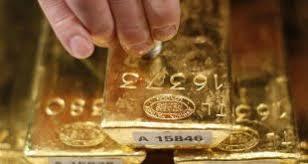 الذهب يسجل انخفاضا مع تباين أداء الدولار