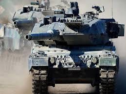 وزارة الدفاع الألمانية تشتري أسلحة جديدة بمئات ملايين اليورو