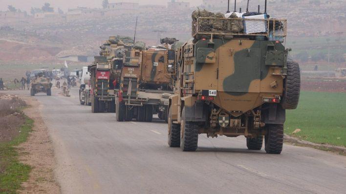 """قيادي كردي: مخطط امريكي لسحب البساط من تحت ايران وتركيا بـشأن """"ملف شائك"""""""
