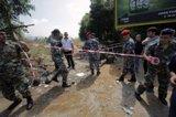 سقوط 12 قذيفة سورية على شمال لبنان ولا إصابات