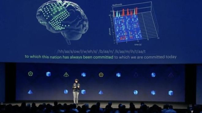 فيسبوك يطمح للتحكم في الكمبيوتر بالدماغ فقط