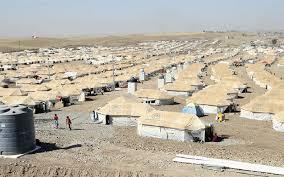 اغلاق اول مخيم للنازحين في الأنبار بعد تحرير جميع مناطقها