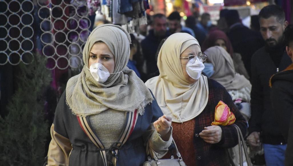 الحرية تتصدر مناطق الكرخ بعدد الاصابات بفيروس كورونا