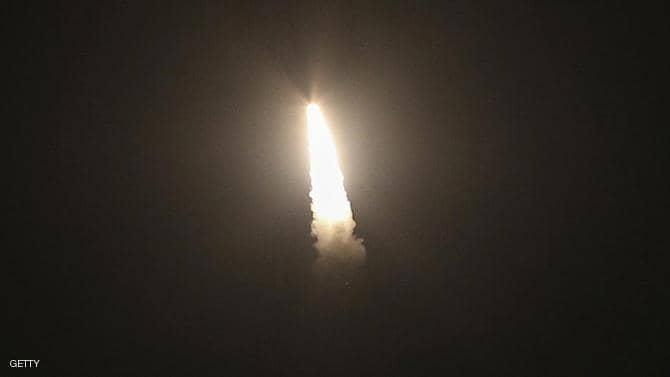 """الجيش الأميركي يجرب """"الصاروخ المحظور"""" ..  ويعلن نجاحه الباهر"""