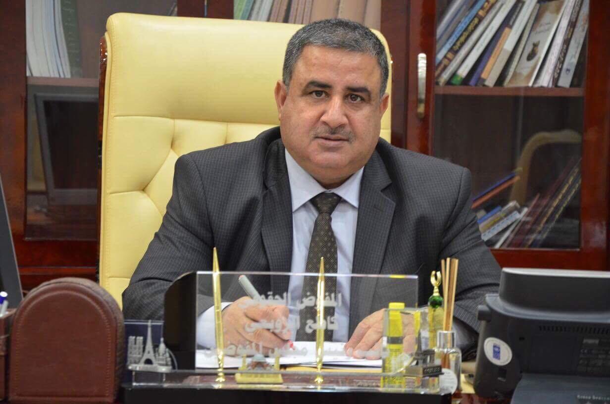 الزوبعي :الحكومة تتجه نحو الامم المتحدة للاستشارة بشأن الدوائر الانتخابية والمفوضية صامتة