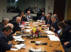 البنك الدولي: العراق أهم دول المنطقة وسندعمه لتجاوز الأزمة