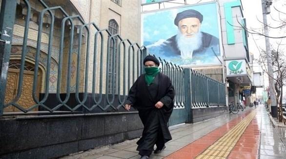 إصابات كورونا في إيران تتجاوز 300 ألف