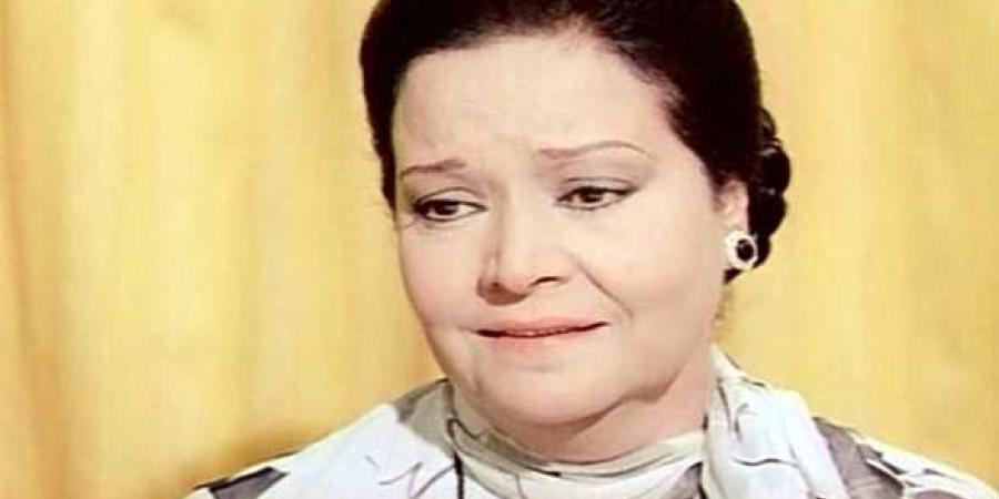 وفاة الفنانة المصرية مديحة يسري عن عمر 97 عاما