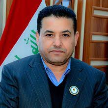 Araji: We need courage to solve Iraq's problems Image