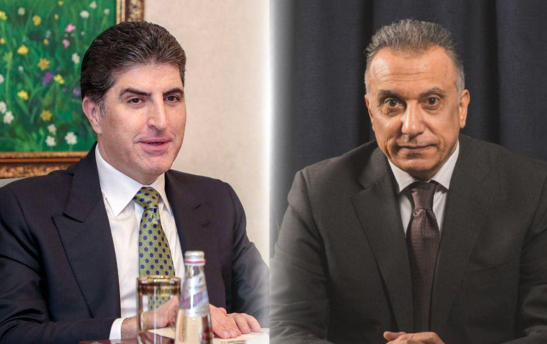 تيار الحكمة: حكومة كردستان رفضت طلب الكاظمي بإرسال قوات اتحادية لمسك المنافذ الحدودية