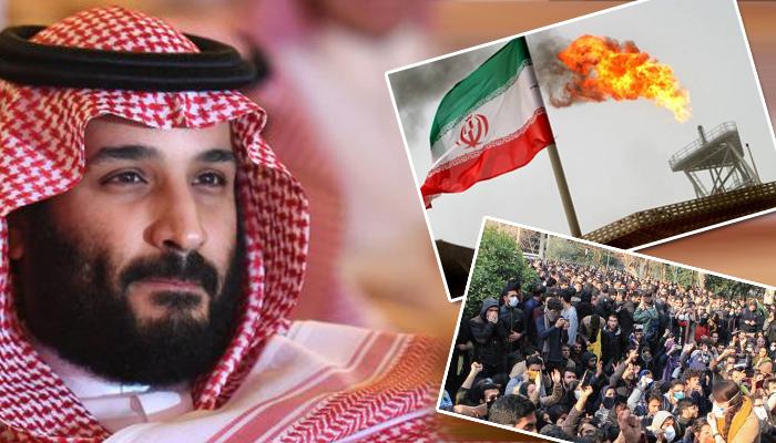 """""""فوربس"""" : بعد مظاهرات إيران .. النفط """"جوكر"""" اللعبة السياسية الجديدة لقوى العالم !"""