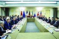 مهلة الفرصة الأخيرة بشأن النووي الإيراني تنتهي بلا اتفاق