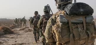 التحالف الدولي يعلن بقاءه في العراق بعد تشكيل الحكومة الجديدة